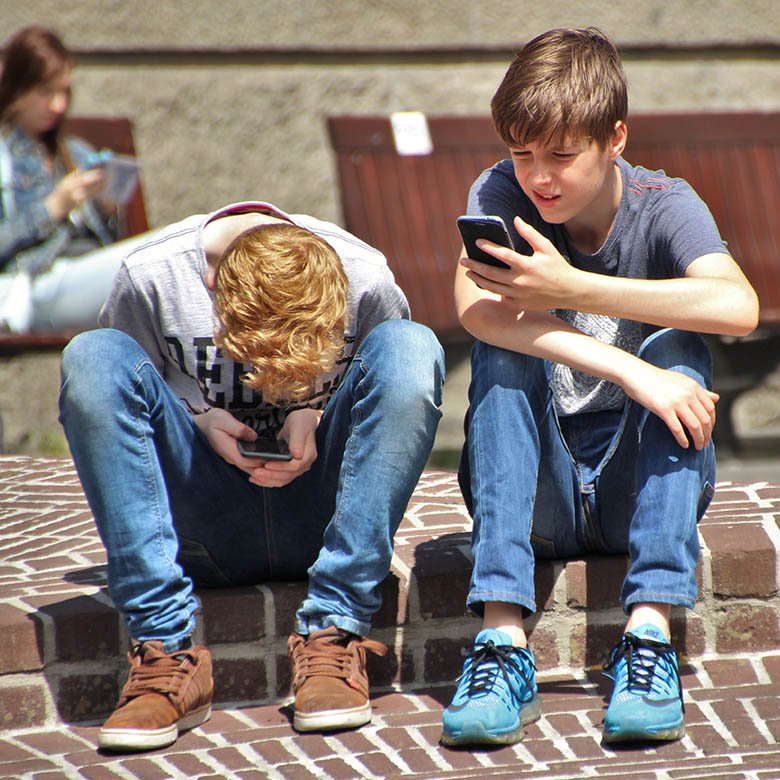 Sesion Adolescentes